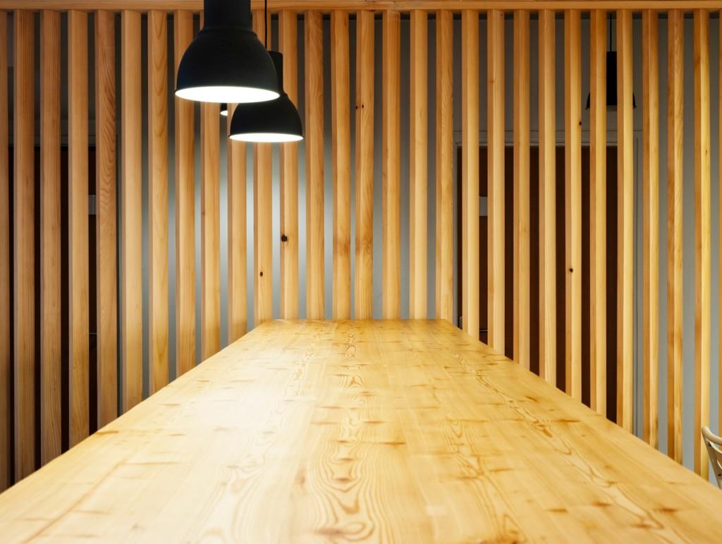 Reworld Media Bureaux paris, Cafeteria